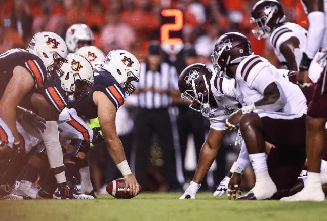 T&L SEC Preview: Inside The Auburn Tigers' Jason Caldwell Previews Auburn
