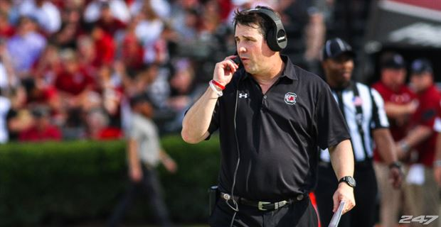 T&L SEC Preview: P&C's David Cloninger Breaks Down South Carolina
