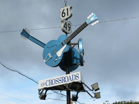 Clarksdale voted as one of the nation's most historic small towns