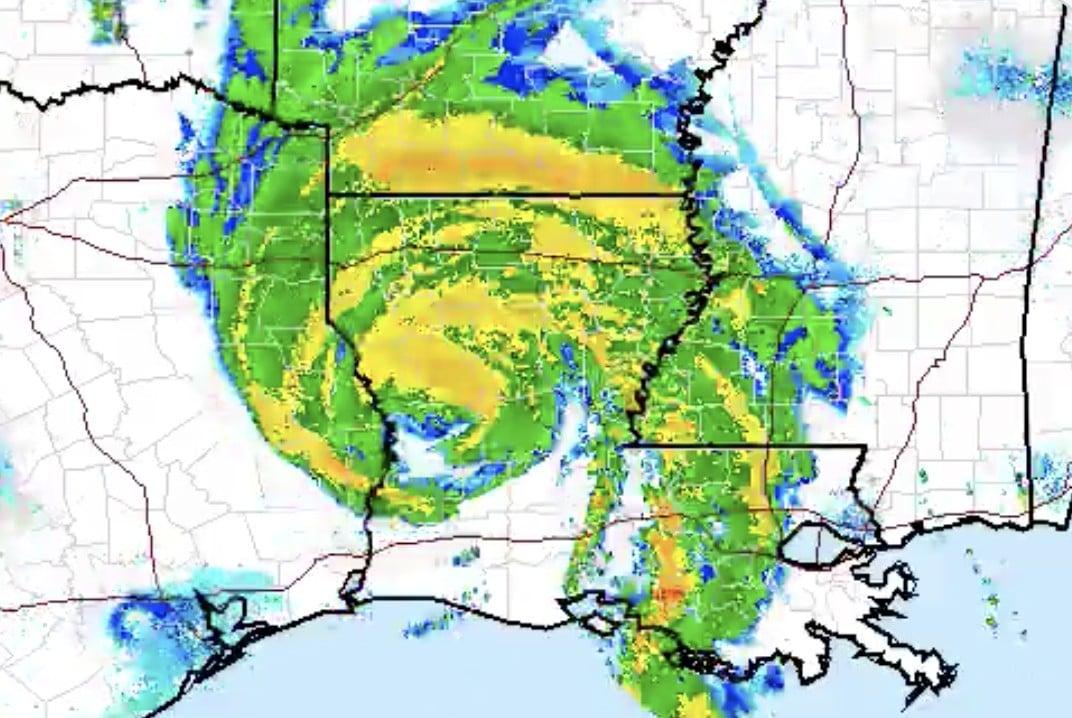 Hurricane Laura: Further update from MEMA