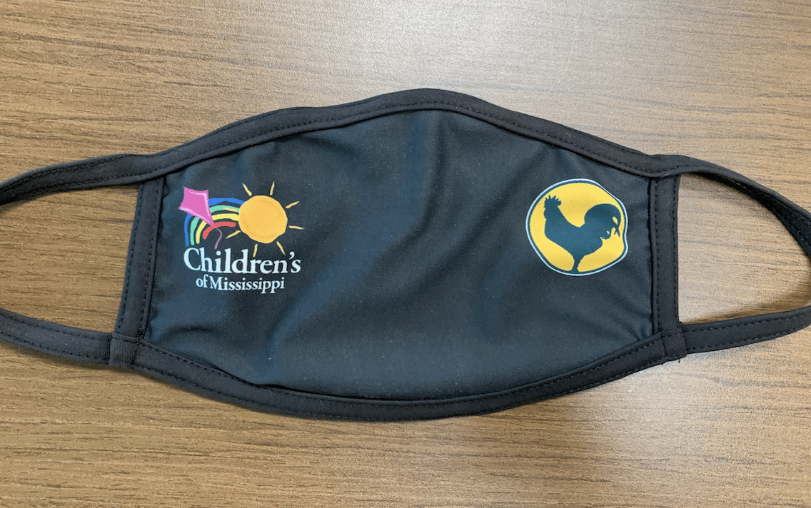 """""""All in for Children's"""" campaign continues ahead of Sanderson Farms Championship"""