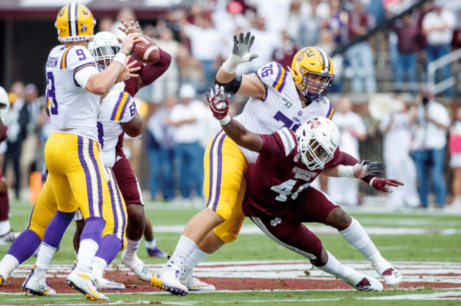 T&L Extra: Brody Miller of The Athletic Previews LSU