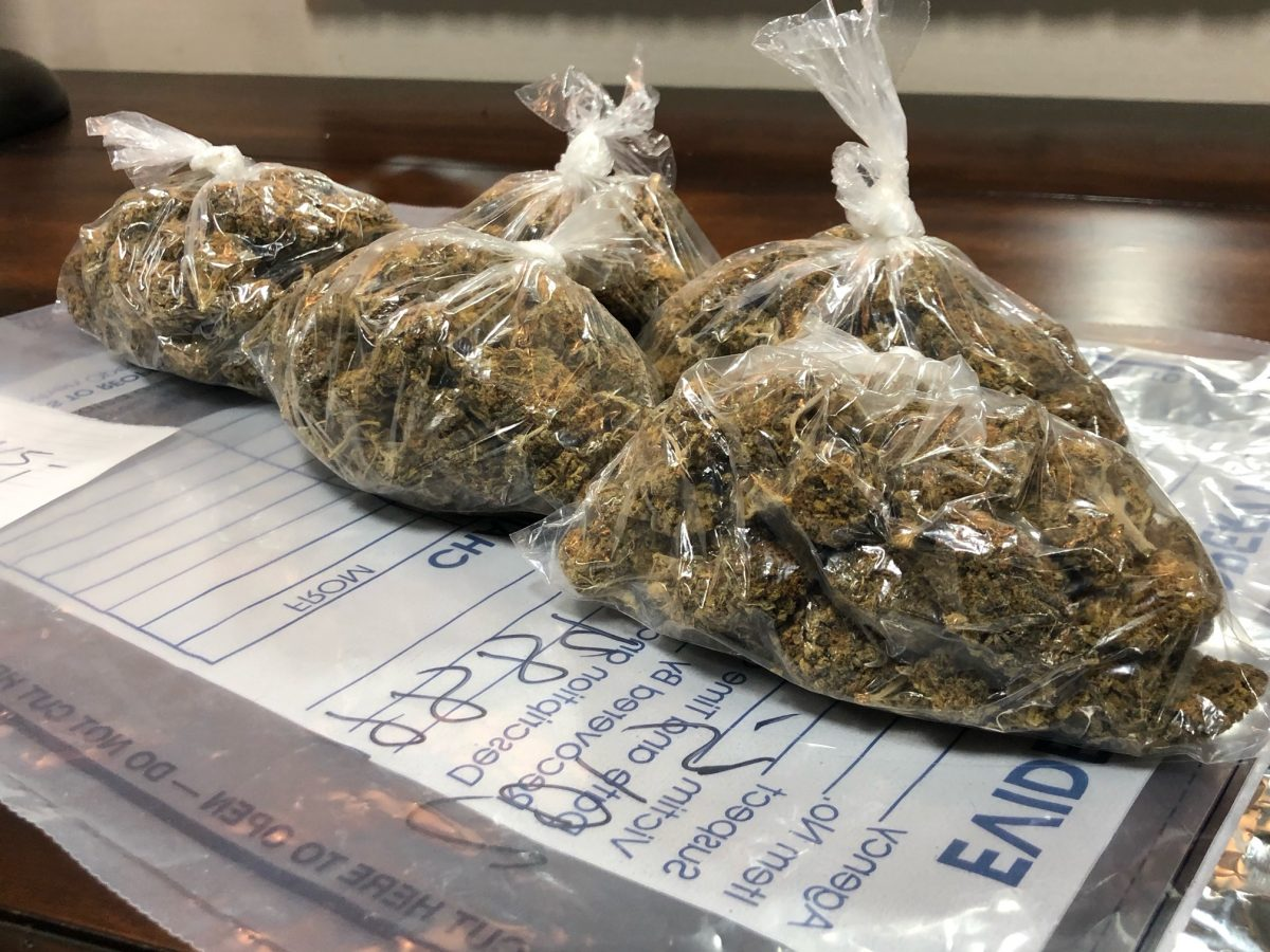 Madison County Sheriff discusses medical marijuana