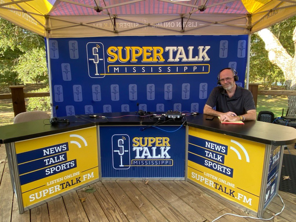 RECAP: The JT Show from MS Veterans Clay Shoot