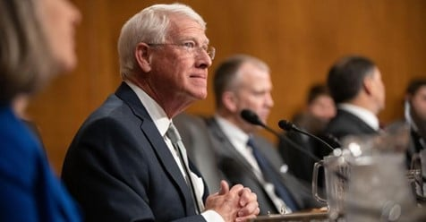 Sen. Roger Wicker provides his thoughts on Amy Coney Barrett