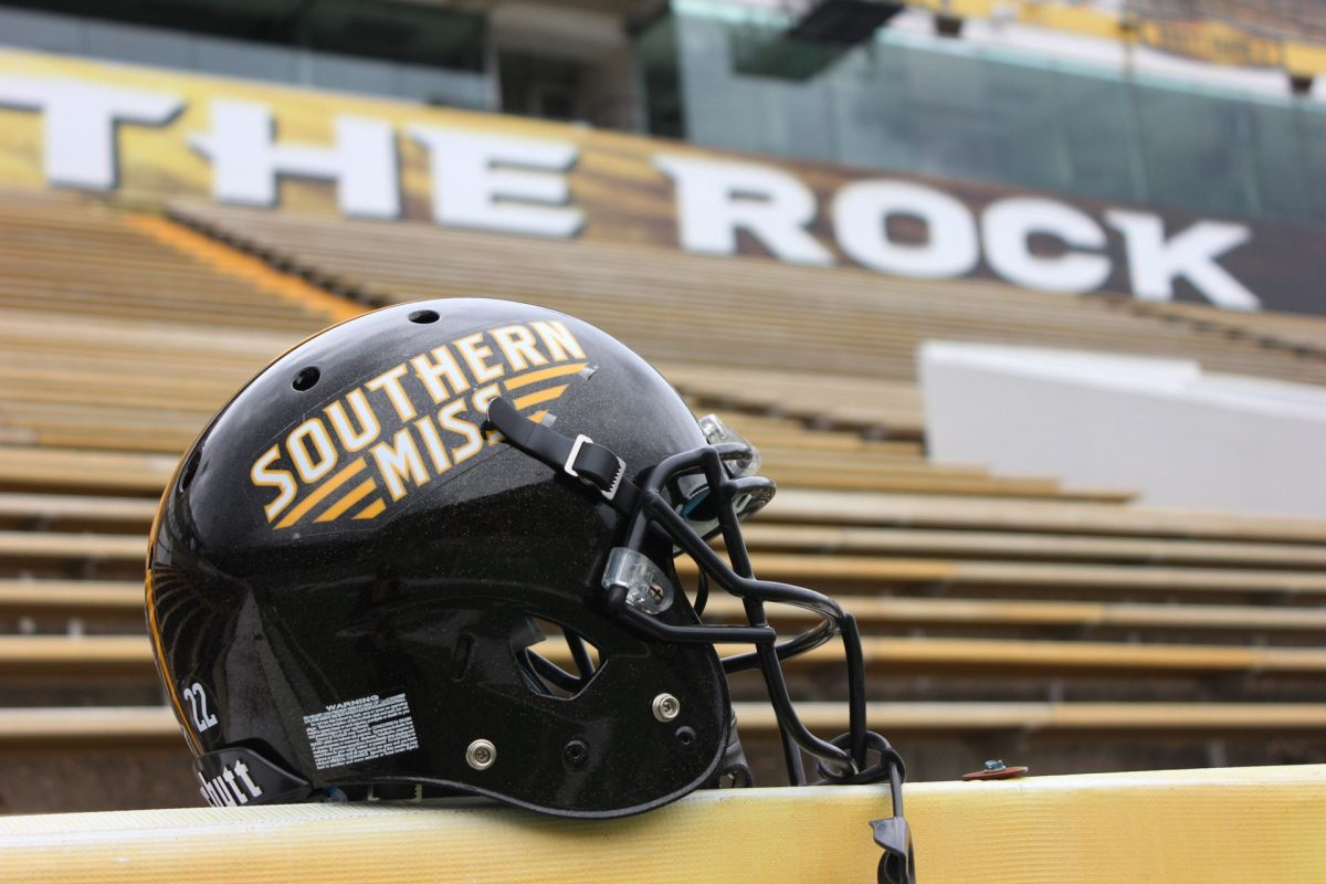 Southern Miss-UTEP matchup postponed due to COVID-19