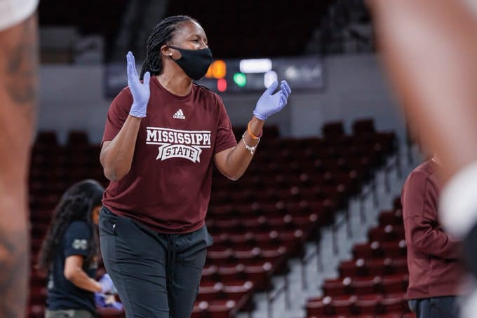 T&L Exclusive: Coach Nikki McCray-Penson is Embracing High Expectations