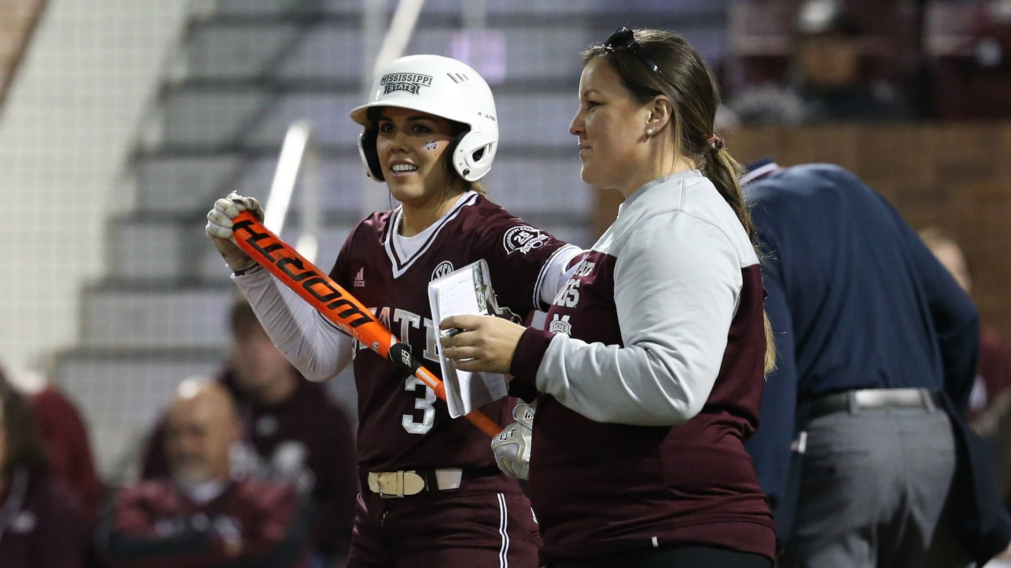 T&L Exclusive: Coach Samantha Ricketts is Ready to Roll Again