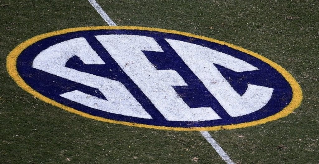 SportsTalk: Is the SEC failing with its officiating?