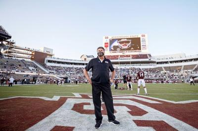 T&L Exclusive: Former WSU Player John Fullington on Mike Leach and Turning Programs Around