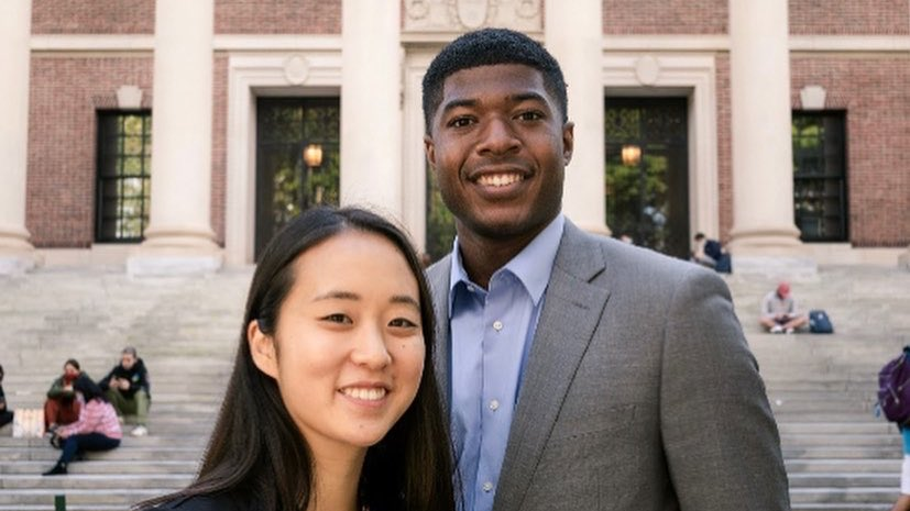 Mississippian Noah Harris Elected as Harvard's First Black Student Body President
