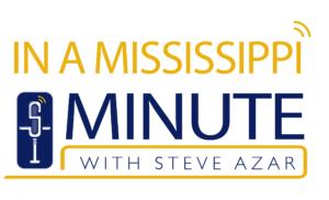 mississippi minute logo